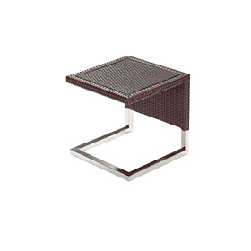Chiaramonte and Marin Domino Side Table
