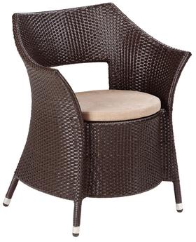 Chiaramonte marin dafne chair for Bella flora chaise lounge