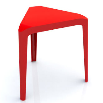 Chris Adamick Clic Stool
