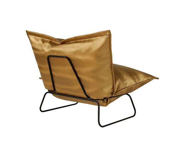 Christian Ohlendorf and Robin Hapelt Baron Armchair