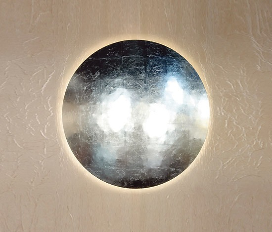 Christine Kröncke Discus Lamp