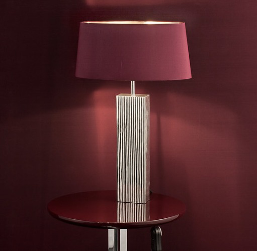 Christine Kröncke Posh Lamp