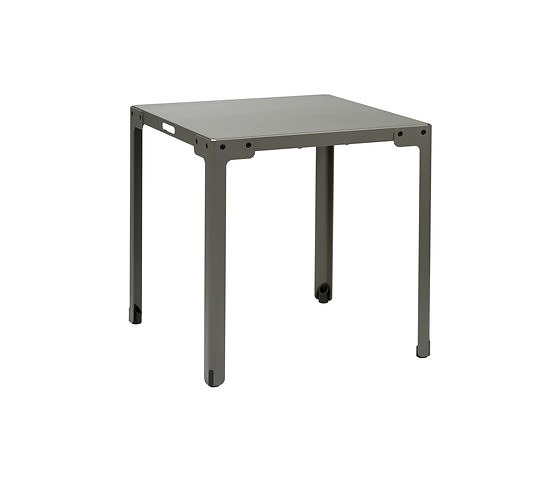 Christoph Seyferth T- Table