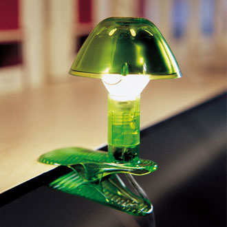 Christophe Mathieu Topolina Lamp