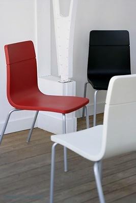 Christophe Pillet Casablanca Chair