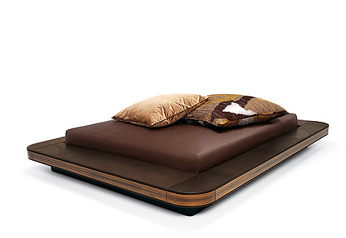 Christophe Pillet Dreamland Bed