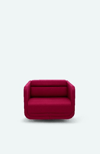 Christophe Pillet People Sofa