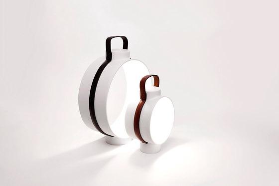 Christophe De La Fontaine Nightingale Lamp