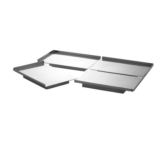 Christophe Pillet Carré Tray