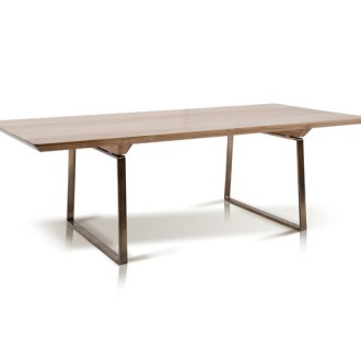 Christophe Pillet Edge Table