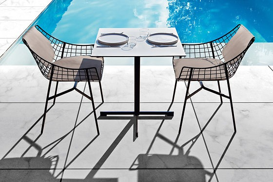 Christophe Pillet Summerset Table Collection