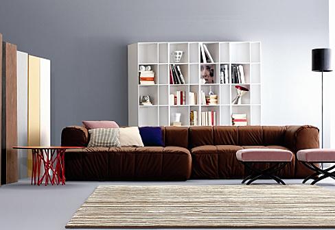 Cini Boeri Strips Sofa
