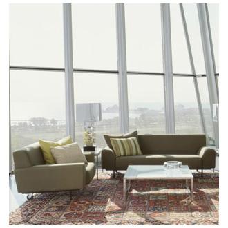 Cini Boeri Cini Boeri Lounge Collection