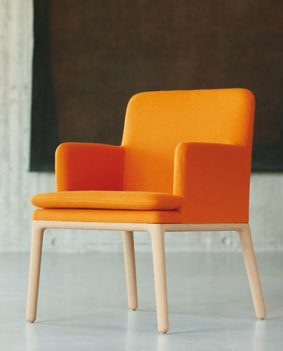 Claesson Koivisto Rune Allround Chair