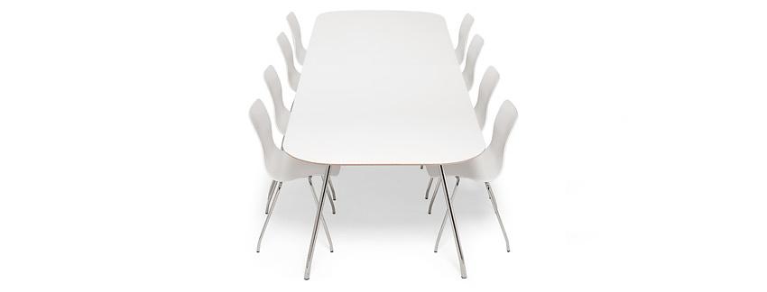 Claesson Koivisto Rune Cornflake Table
