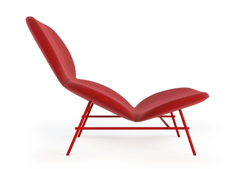 Claesson, Koivisto, Rune Kelly Large Lounge Chair