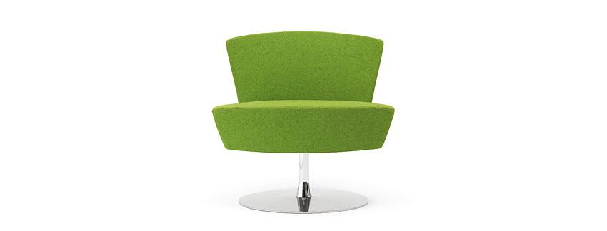 Claesson Koivisto Rune Tinto Center Chair