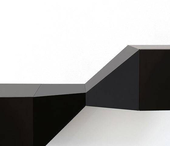 Claesson Koivisto Rune Hillside Shelf