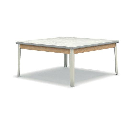 Claesson Koivisto Rune Hug Table Collection