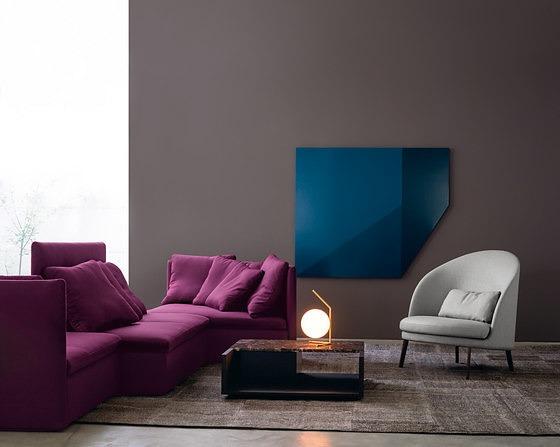 Claesson Koivisto Rune Mangold Sofa
