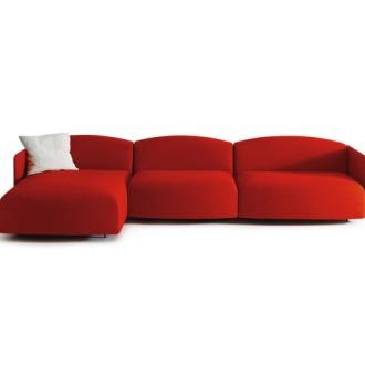 Claesson Koivisto Rune Soft Beat Sofa