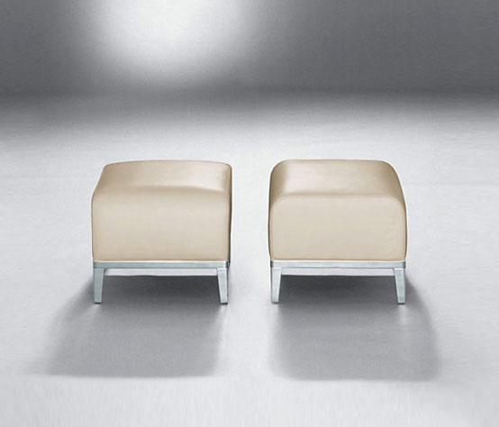 Claudio Bellini DS 6 Seating Collection