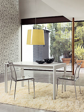 Claudio Dondoli and Marco Pocci Cross Table