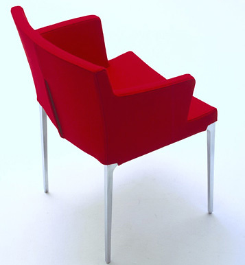 Claudio Dondoli and Marco Pocci Guest Chair