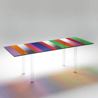 Claudio Silvestrin The Dark Side Of The Moon Table