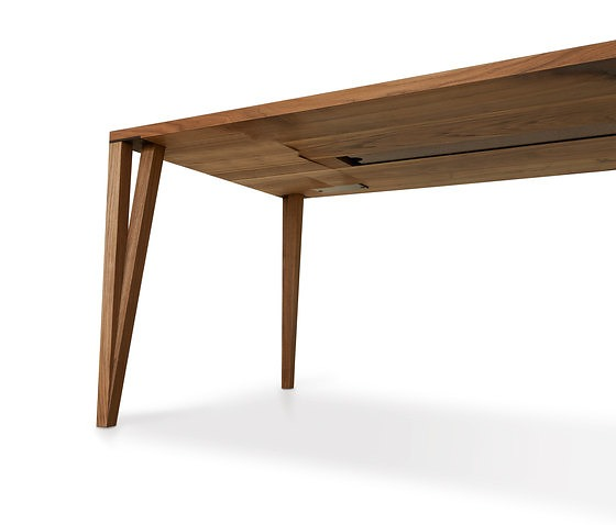 Conde House Europe Split Table