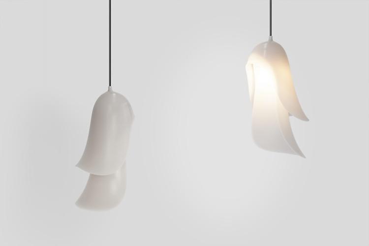 Constance Guisset Cape Pendant Lamp