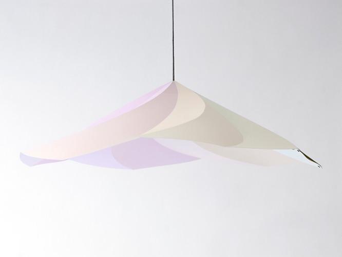 Constance Guisset Chantilly Pendant Lamp