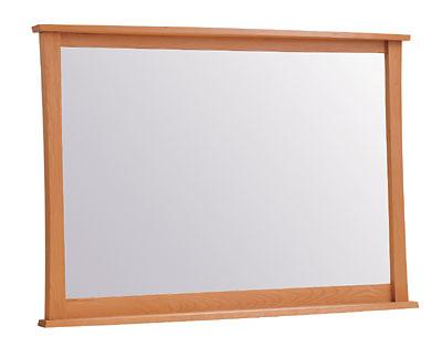 Copeland Furniture Berkeley Wall Mirror