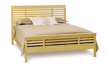 Copeland Furniture Harbor Island Bed