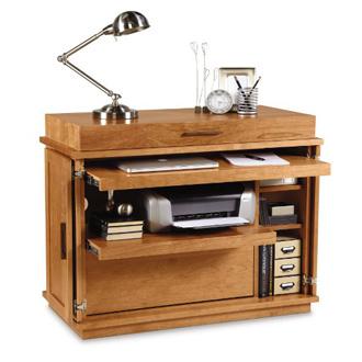 Copeland Furniture Omni Compact Work Center