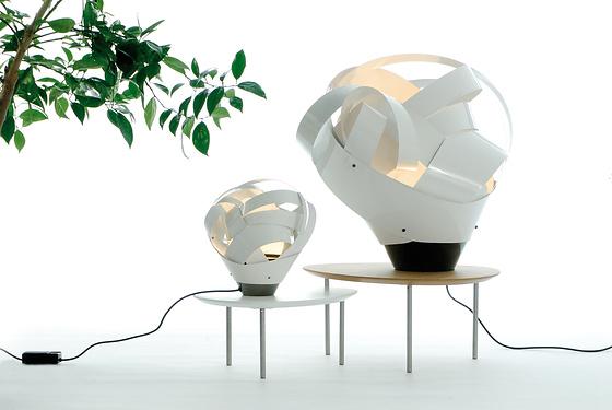 Cristian Malisan Laszlo Lamp