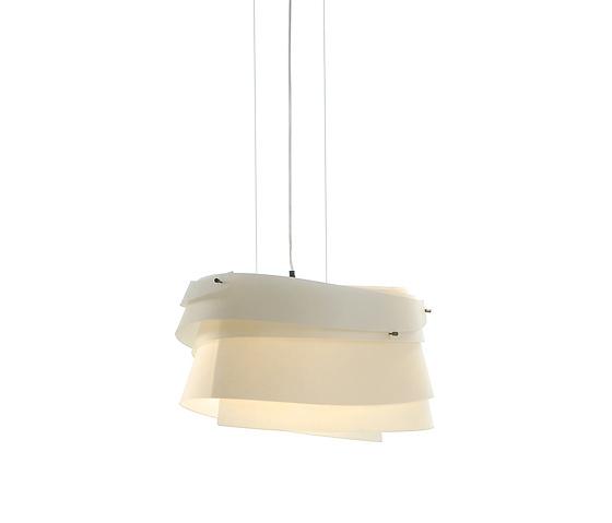 Cristian Malisan Ossy Lamp