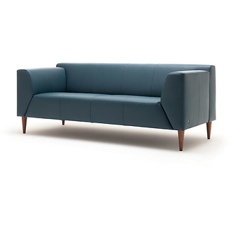 Cuno Frommherz Rolf Benz 218 Seating Collection
