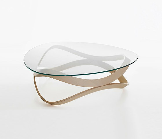 Dan Sunaga and Staffan Holm Newton Table