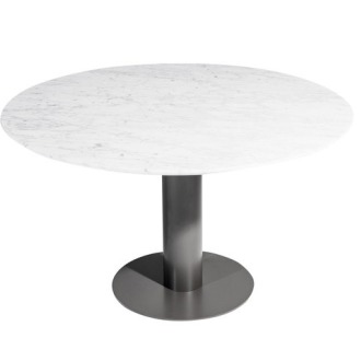Daniele Lo Scalzo Moscheri Belt Dining Table