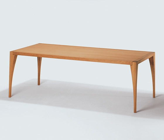 Danilo Silvestrin Milano Table