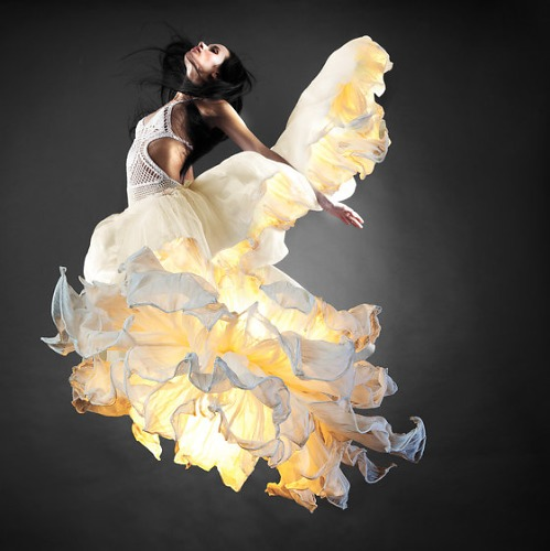 Danny Fang Fandango Lamp