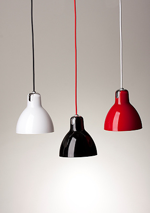 Dante Donegani and Giovanni Lauda Luxy Lamp