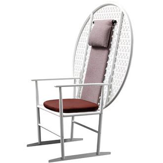 Jakub Zak Whenevermore Chair-Table