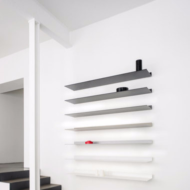Dante Bonuccelli S7 Shelf