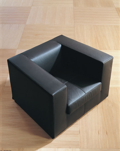 Dario Gagliardini Boss Seating Collection