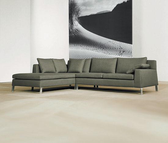 Dario Gagliardini H19 Axis Seating