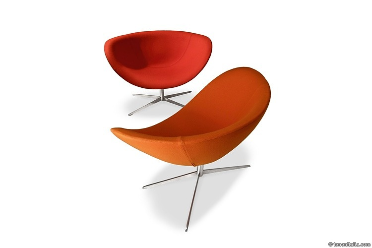 David Fox Poppy Chair