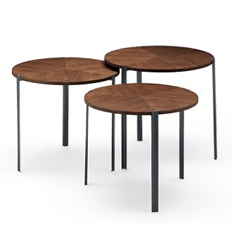 David Lopez Quincoces Starsky Table
