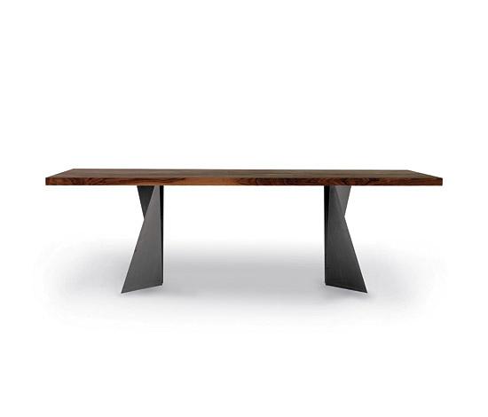 David Lorenzo Dolcini Ara Table
